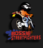 Streetfighters Logo